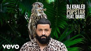 <b>DJ Khaled</b> ft. Drake - POPSTAR (Official Audio) - YouTube