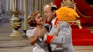 Image result for the royal wedding 1951