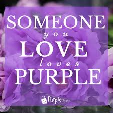 Color Purple Quotes Custom Purple Flower Quotes Selolinkco