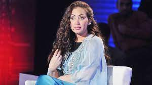 ريهام سعيد... والتلوّث الإعلامي