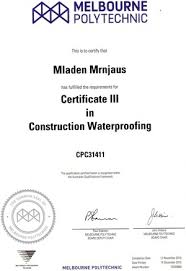Truelocal Prime Mm Waterproofing Vic St In Construction Melbourne Albans Services -