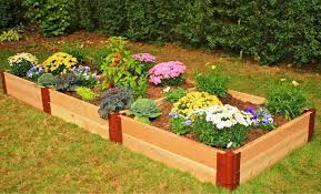 Small Picture Raised Garden Bed Design App Best Garden Reference