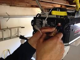 how to fix a garage door openerHow To Fix Garage Door Opener  Wageuzi