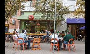 Engage with your community and support the local businesses. Austin No Limits Segd