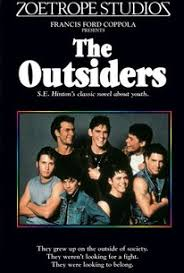 The The Rotten Outsiders The Tomatoes Outsiders Outsiders 1983 1983 Tomatoes Rotten CC5EwxrZ