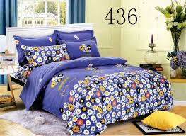 purple queen size fitted bedding set