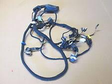 bmw 840 1994 bmw 840 840i 840ci e31 door wiring harness 1383594