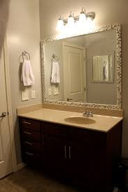 Bathroom Framed Mirrors Bathroom Mirrors Cheap Removing A Faucet And Drain From Vanity