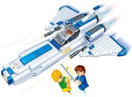 <b>Конструктор BanBao</b> 6406 <b>Космический летательный</b> аппарат ...