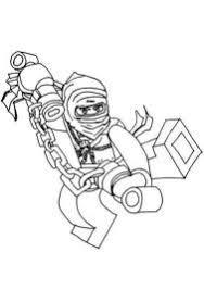Kleurplaat Lego Ninjago Nadakhan Kids N Fun De 42 Classycloudco