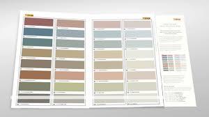 Jotun Color Chart 2017 Colour Card