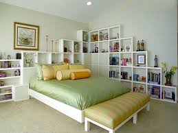 photo gallery of the small bedroom storage ideas