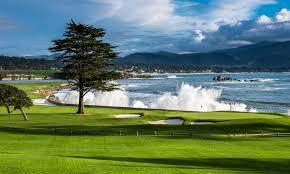 Designer Of Pebble Beach Golf Course Pebble Beach Golf Links Golfcourse Review Com