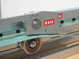 metal shear. wuko rotary sheet metal shears 1010 \u2013 1.00 m/40\u2033 shear