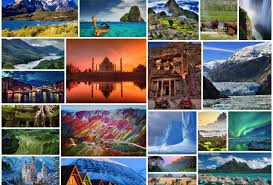 most beautiful places in the world for holiday. Delighful For And Most Beautiful Places In The World For Holiday O