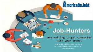Best Job Search Engines Usa Americaonjobs Com Is One The Leading Job Search Engine In