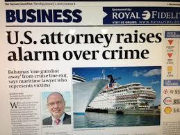 Sexual assault bahamas law