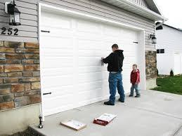 38 dress up garage door kits tamon chapter wood panel repair