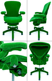 fresh and modern green herman miller aeron chair parts idea with soft backrest and seating and