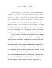 psychology essay psychology essay sleep log reflection a sleep 2 pages blindfold walk