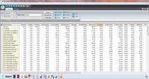 How To Maintain Store Inventory In Excel Laobing Kaisuo