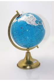 Hadidurmaal Dünya Haritası 360 Derece Dönebilen Küre Fiyatı, Yorumları -  TRENDYOL