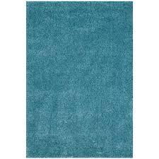 safavieh california turquoise 8 ft x 10 ft area rug
