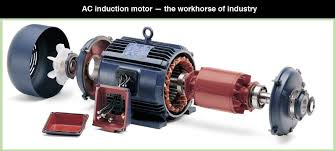 Image result for induction motor