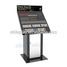 Mac Makeup Display Stands Amazing Mac Cosmetics Display Stands For Sale Makeup Display Stand Owiczart