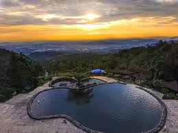 Maybe you would like to learn more about one of these? Umbul Sidomukti Wisata Di Ketinggian Semarang