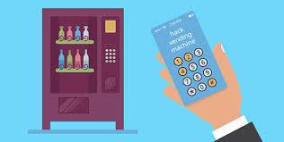 Hacking Vending Machines Stunning What You Need To Know About Vending Machine Hacking Tower Fasteners