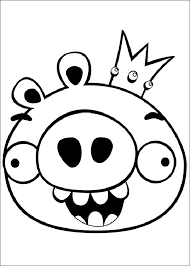 Small Picture Dibujos para imprimir Angry Birds 7 Seccin de dibujos para