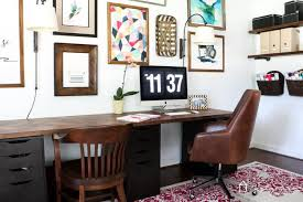 Ikea furniture desks 50 Inch Omg Cool Desks Are So Hard To Find And They Can Be So Expensive Designer Trapped 14 Inspiring Ikea Desk Hacks You Will Love Designertrappedcom