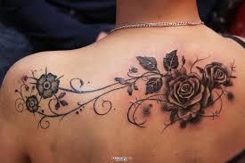 море татуировки реализм