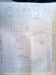 wiring diagrams and schematics appliantology amana electric dryer wiring diagram at Wiring Diagram For Amana Dryer
