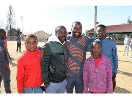 Nomvethe represented the bafana bafana (south africa national football team) from his debut on 6 may 1999. Breakfast And Soccer With Moroka Swallows Fc Bedfordview Edenvale News