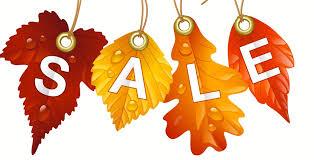 Fall Sale-1 - Longfellow's Greenhouses
