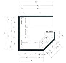 basement design ideas plans. Bar Design Plans L Shaped Beautiful Basement Designs . Ideas