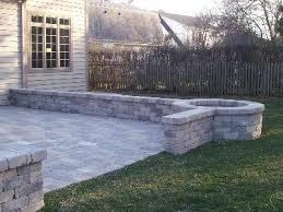Small Picture Brick Patio Wall Designs markcastroco