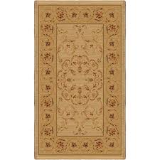 orian rugs rochester cactus 2 ft x 3 ft area rug 211467 the home depot