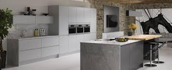 Contemporary Kitchen Units Modern Kitchens Jewson Kitchens