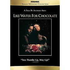 like water for chocolate essay food