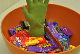 halloween candy bowl hand. Fine Candy 1  On Halloween Candy Bowl Hand O
