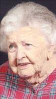 Helen Carpenter Obituary (2009) - Farmington Daily Times