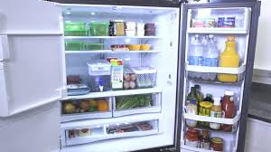 Www Refrigerators Best Refrigerator Temperature To Keep Food Fresh Consumer Reports