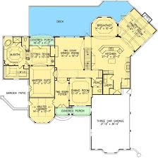 House Plans Two Master Suites One  100 Images  House Plans One Two Master