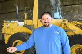 Behind the Tap Series: Bryant Bond – Clayton County Water Authority