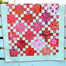 Irish Chain Quilts For Sale Irish Chain Quilt History Irish Chain ... & Irish Chain Quilts Irish Chain Quilts Images Raspberry Lemonade Show Off Irish  Chain Quilt By On Adamdwight.com