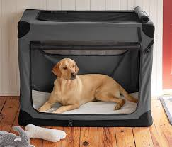 Orvis dog crate furniture Wooden Dog Orvis Orvis Folding Travel Dog Crate Orvis Folding Travel Crate Orvis
