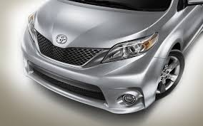 2013 Toyota Sienna - EPautos - Libertarian Car Talk